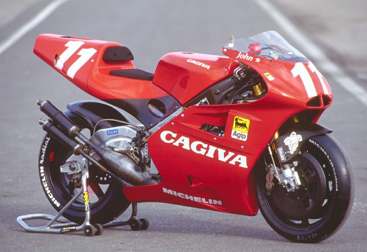 Cagiva 500 1994
