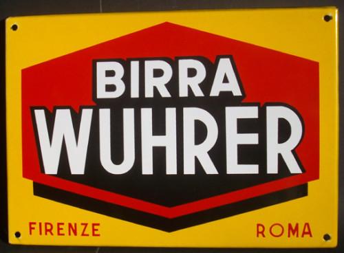 Birra Wuhrer