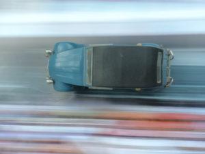 Citroen 2CV - Boulanger - Flaminio Bertoni