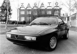 Alfa Romeo Zeta Sei
