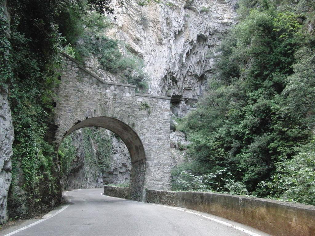 Strada della Forra Tremosine