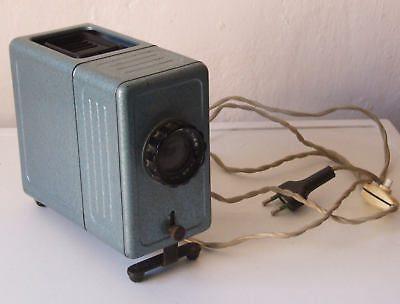 Proiettore-per-diapositive-vintage