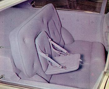 850 Vanessa Carrozzeria Ghia