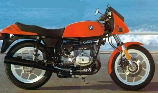 BMW R 65 LS 650