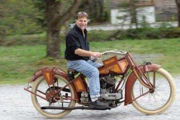 Traub Motorcycle 03 – Dale Walksler riding jpg