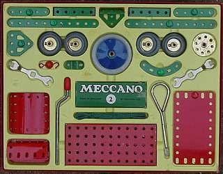 Il MECCANO