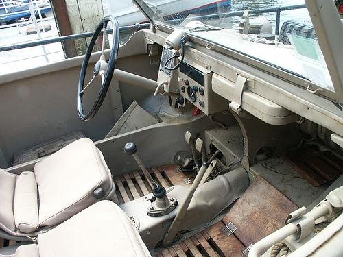 Volkswagen Type 166 Schwimmwagen