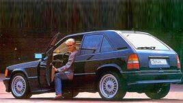 02Schulz-Tuning W201 Mercedes-Benz 190E 2.6 City 1991 160 cv