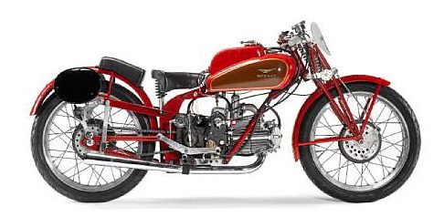 Moto Guzzi Condor