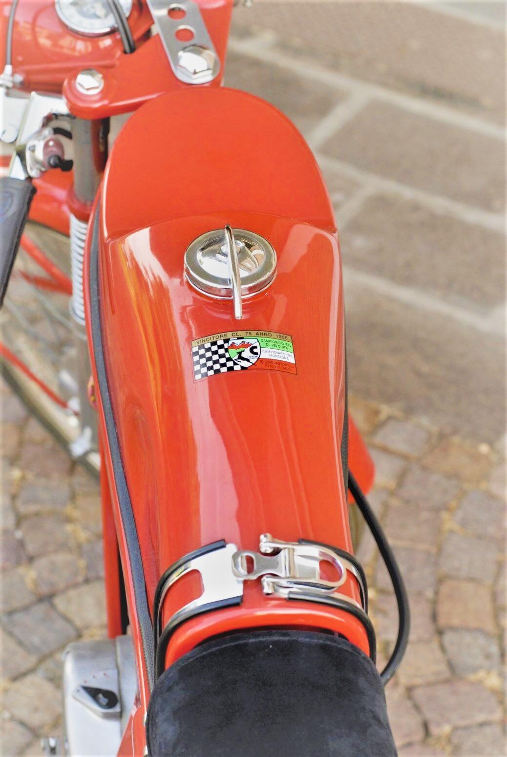 Capriolo 75 cc Sport
