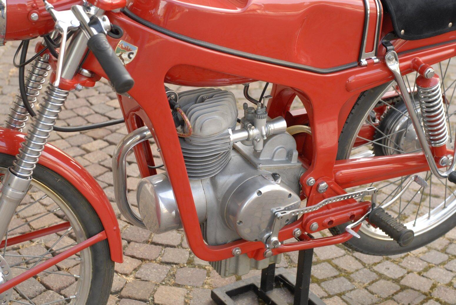 Capriolo 75 cc