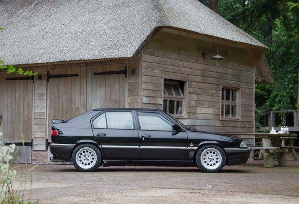 Ciao Filippo voglio prendere un'auto vintage