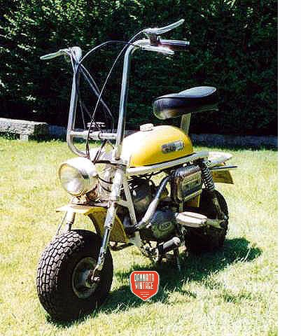 Ducati Mini Marcellino