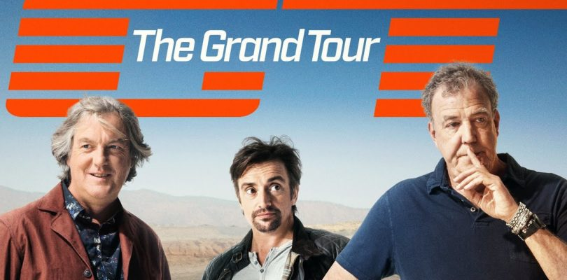 Top Gear & The Grand Tour