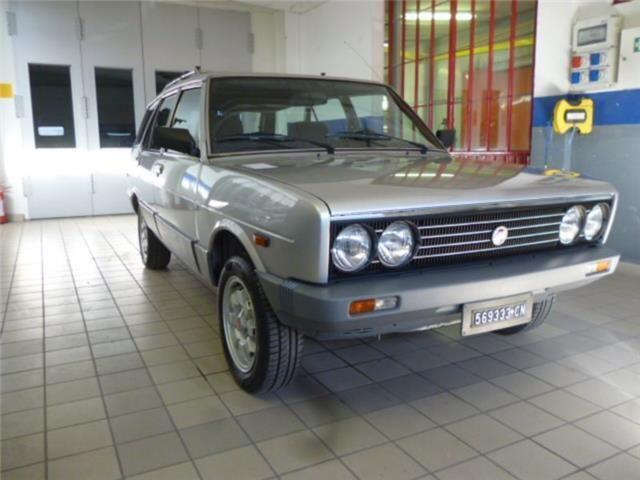 Fiat 131 Maratea 2.0