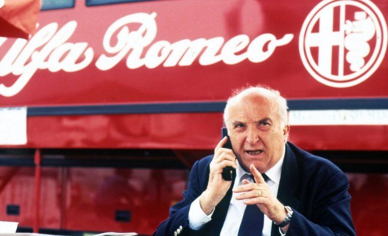 Giovanni Galli, detto Nanni, e la Alfa Romeo