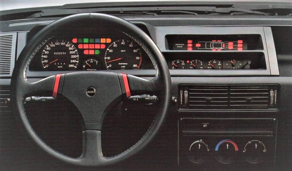 Fiat Tipo 2000 16 valvole