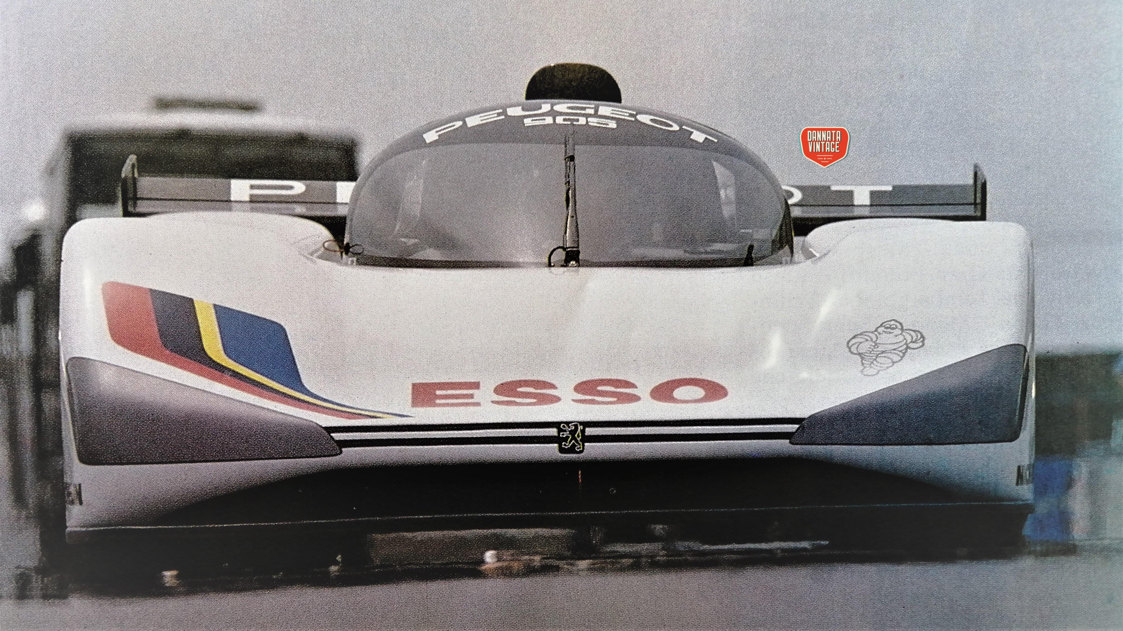 Sport Prototipi