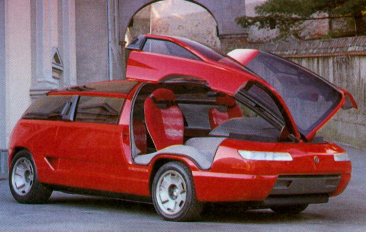 Lamborghini Genesis