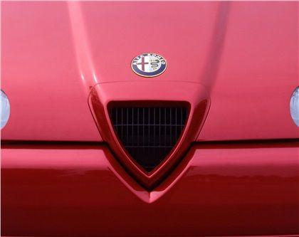 Alfa Romeo 164 Proteo concept