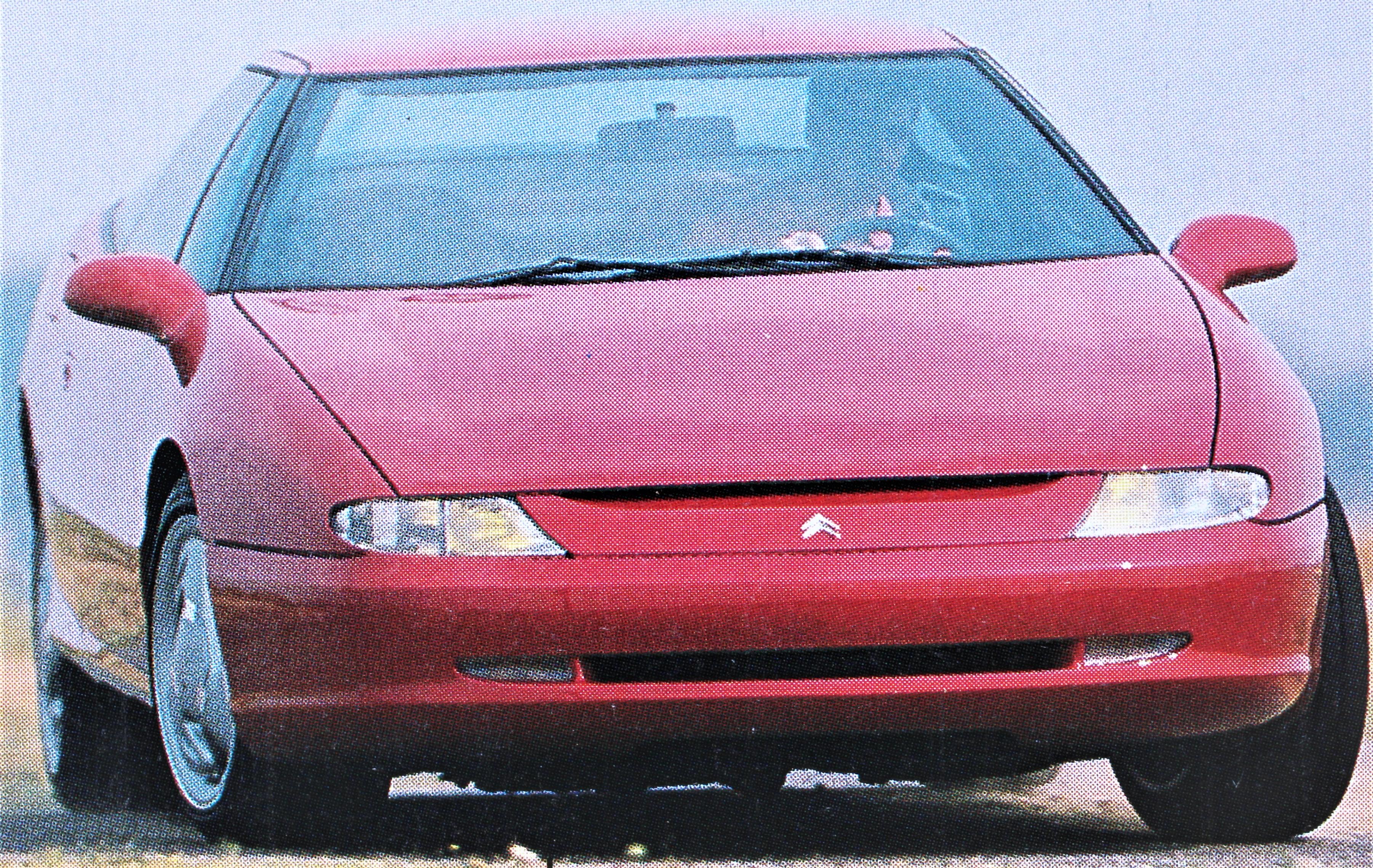 Prototipi anni 90