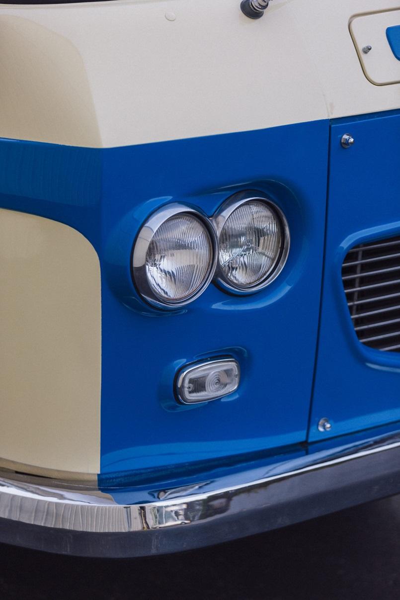"""Lancia Superjolly """"spiaggina"""""""