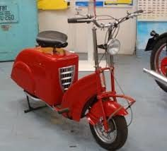 fiat scooter 2