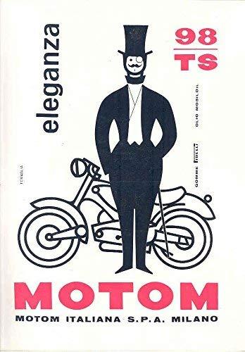 Motom 98T