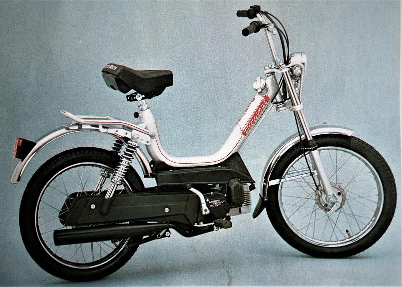 Moto Biro's