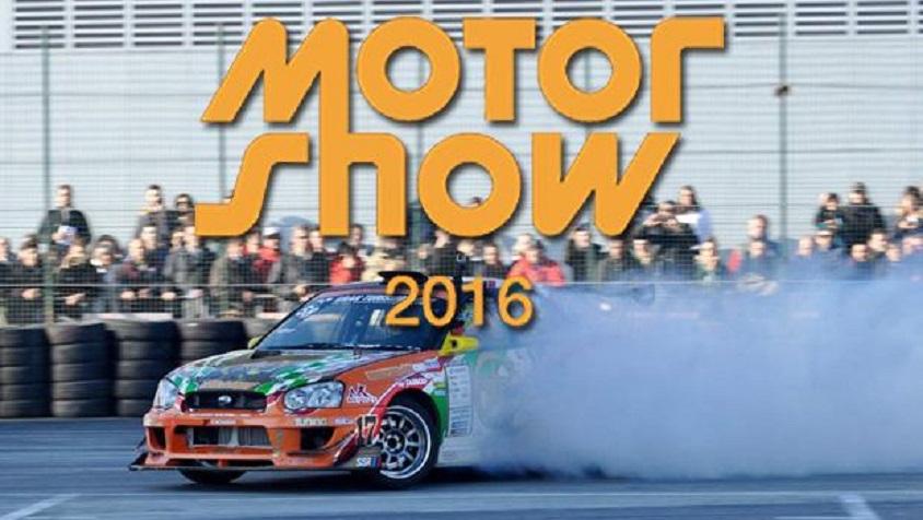 I Motor Show