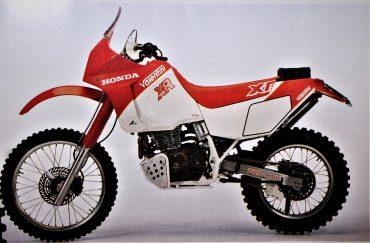 Honda valentini