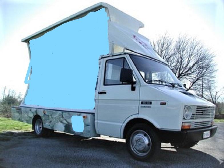 I furgoni vela