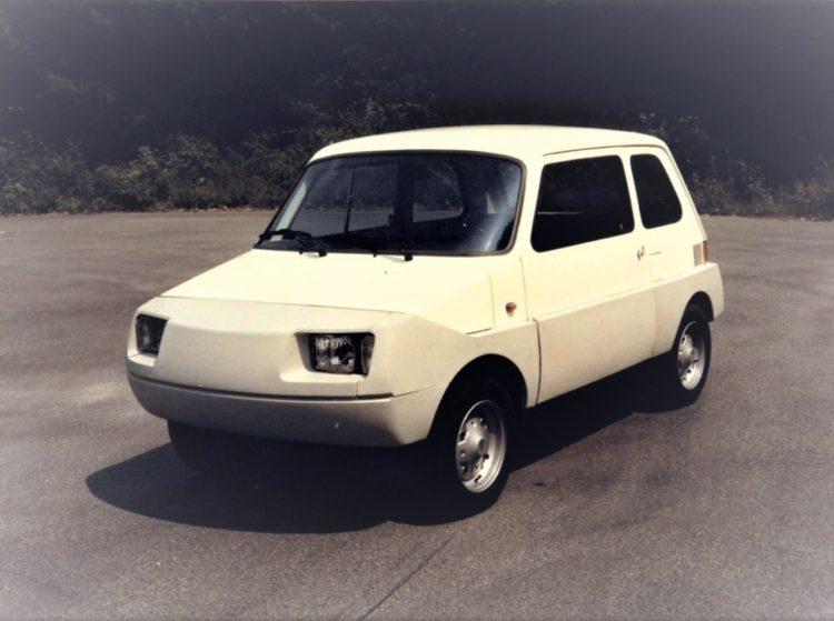 Fiat X126 Softnose1