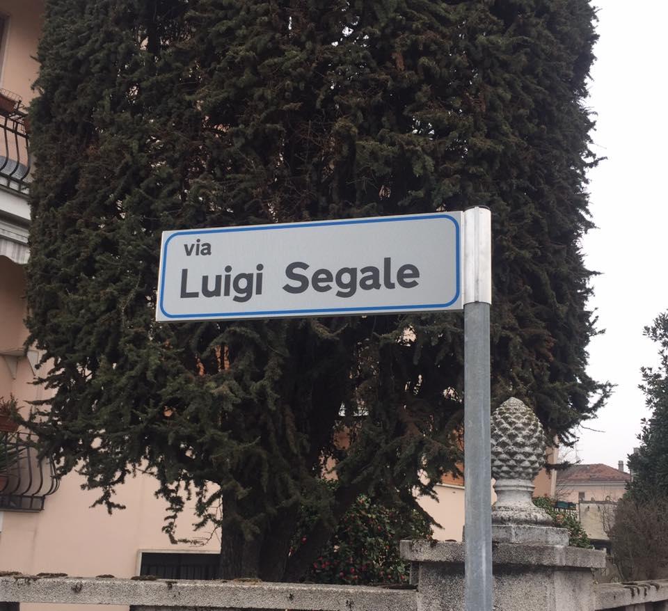 Gigi Segale