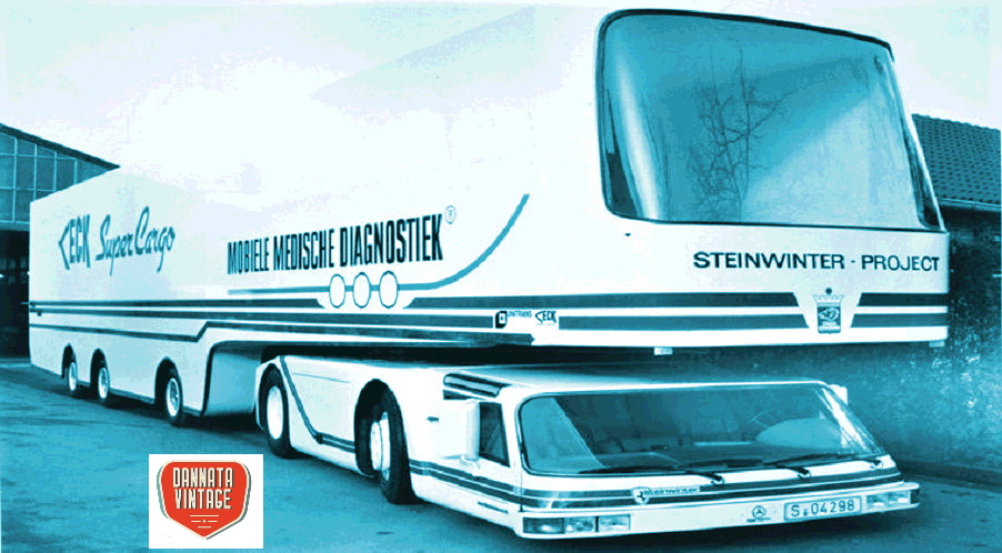 Steinwinter Supercargo