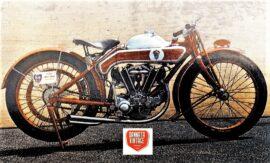 Motoborgo 500 bicilindrica 1