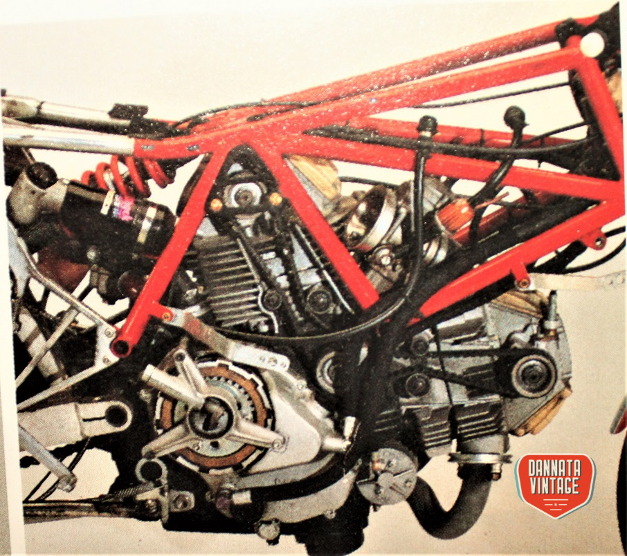 Ducati 750 Special