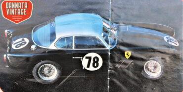 Ferrari Zagato 250 GT 3