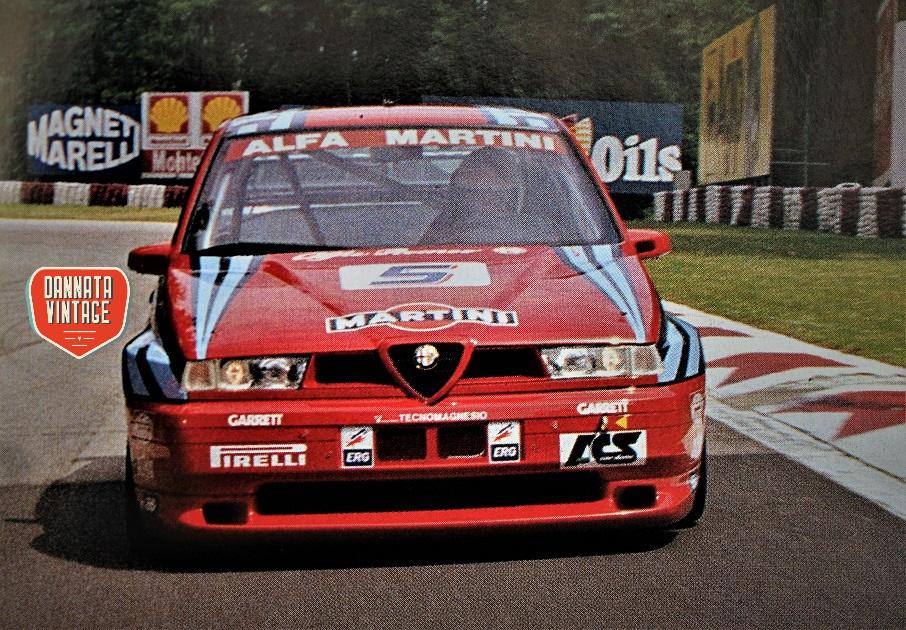 Alfa Romeo 155 GTA
