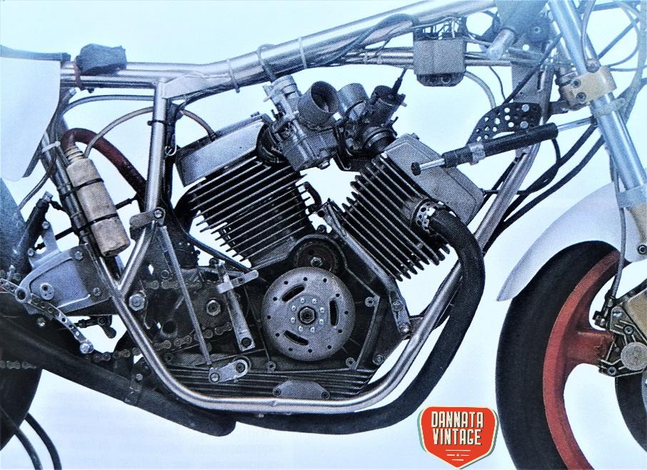 Moto Morini 400