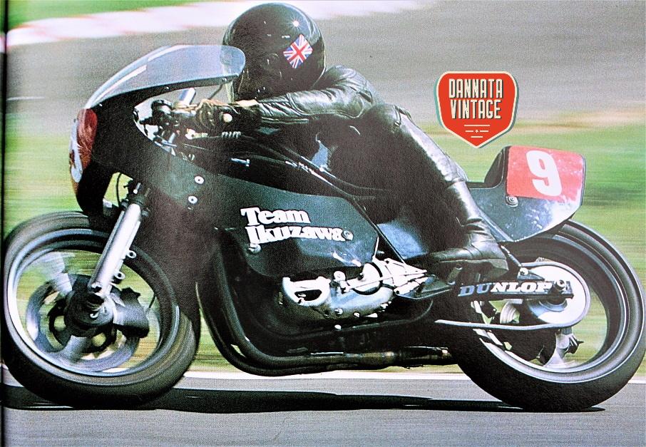 RGB Triumph 875
