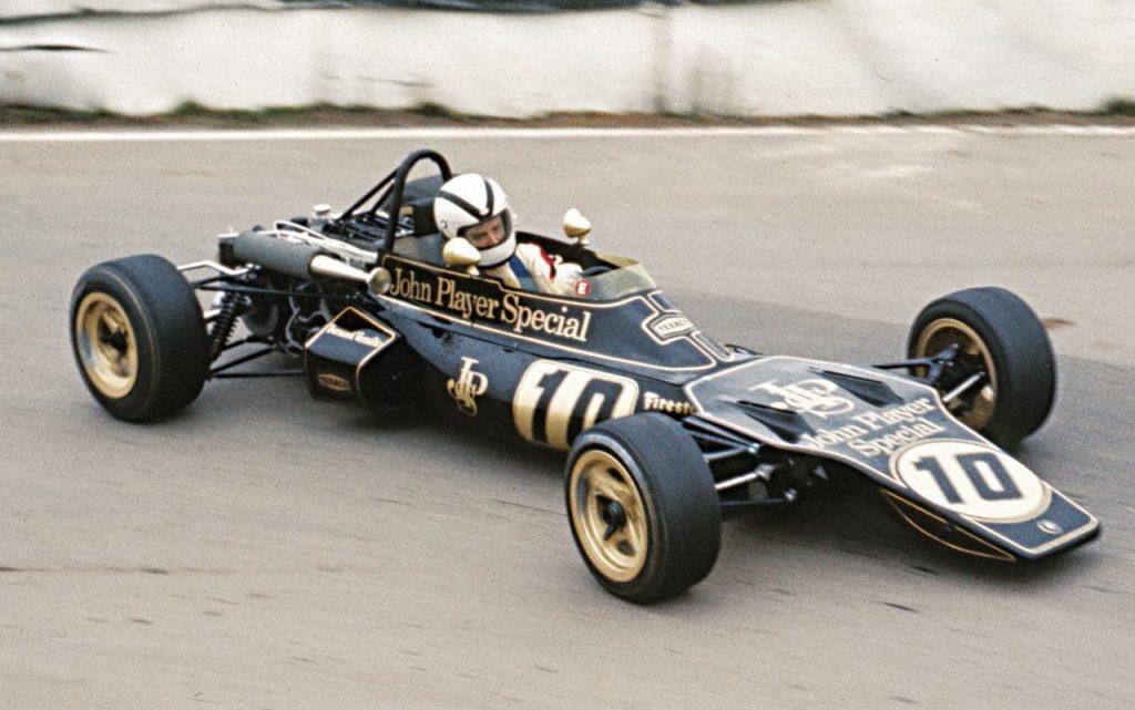 John Player Special, Lotus 1980 F1.