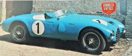 Gordini Le Mans 16