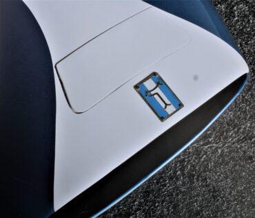 De Tomaso e le monoposto 15