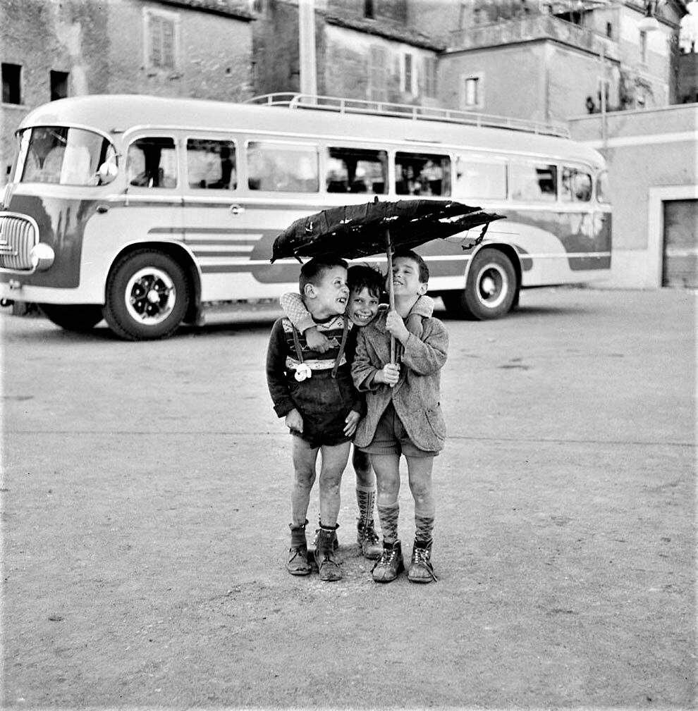 """La gita scolastica Foto fra le più belle mai trovate, so che sia forse più """"datata"""" rispetto al contesto temporale di oggi, ma...."""