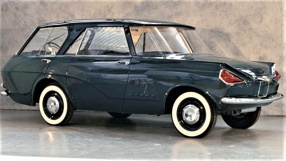 Renault 900 concept