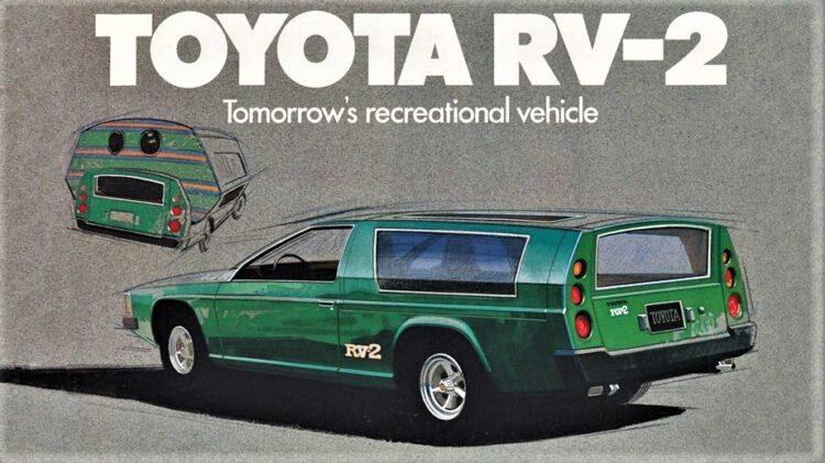 Toyota RV 2 10