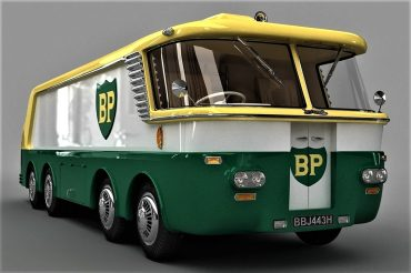 BP Thompson Autotanker 1