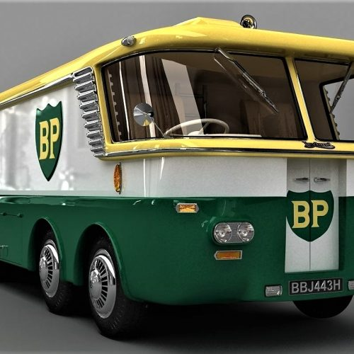 BP Thompson Autotanker 1