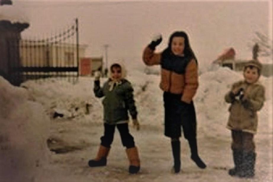 La grande nevicata del 1985